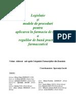 Legislatie Si Proceduri de Spital