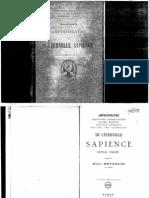 Amphiteatrum Sapientae Aeternae, 1609, Frances, OCR