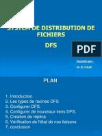 Dfs System Distribution de Fichiers