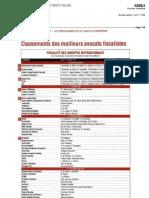 Classement Fiscal O Goldstein 2011-05@Decideurs Guide