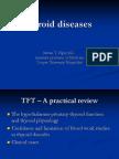 Thyroid Function Test 12-2-09