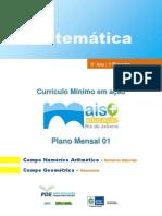6°ano - Matemática