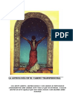 La Astrologia en El Camino Transpersonal