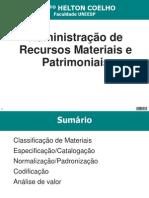 05+ADMINISTRAÇÃO+DE+MATERIAIS+E+LOGÍSTICA
