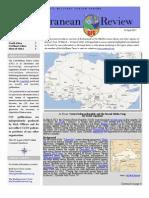 CFC Mediterranean Basin Review, 02 April 2013