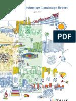 TAUS Translation Technology Landscape Report