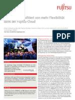 Case Study Fujitsu Vogelsaenger