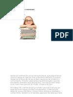 O desafio de valorizar o conhecimento EBD.doc
