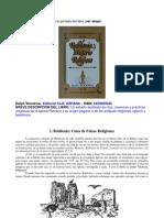Babilonia Cuna de Falsas Religiones