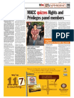 TheSun 2009-03-20 Page04 MACC Quizzes Rights and Privileges Panel Members