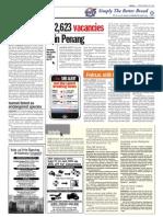 TheSun 2009-03-20 Page08 2623 Vacancies in Penang
