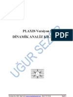 Dynamics Manual V8 TR PDF