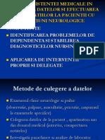 Neurologie ppt