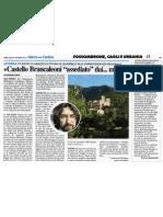 Gestione del Castello Di Piobbico