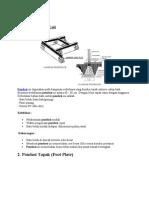 Struktur Bangunan & Utilitas