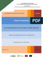 Planificação PAFD 10º Profissional1