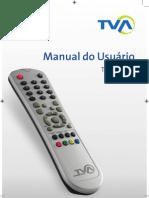 Manual TVA Digital