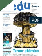 PuntoEdu Año 9, número 270 (2013)