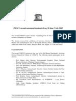 Unesco Report Iraq 2003