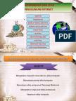 Etika Penggunaan Internet - Presentation