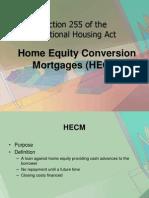 Hecm Loans