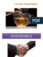 Total Quality Management(Tqm) Presentation