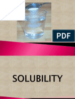 Factors Affecting Solubility Presentation2