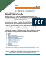 04.08.2013 Global Health Briefing Book - Final