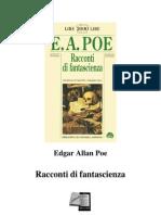 Poe Edgardo - Fantascienza