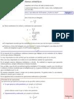 Algebra Ejercicios Resueltos