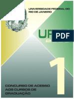 Ufrj Rj 2009-0-1a Provacompletacomgabarito
