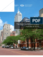 The Best Complete Streets Policies of 2012 by Smart Growth America