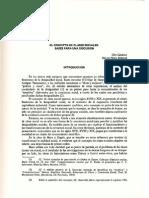 El Concepto de Clases Sociales - Cardoso y Brignoli
