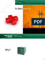 Air filters and LCC.ppt