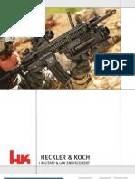 HK Military LE Catalog