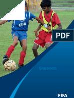 Filosofía futbol base, seminario FIFA