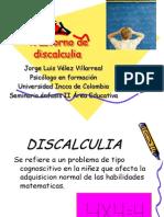DISCALCULIA.ppt