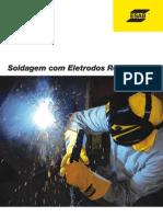 Catalogo Soldagem Eletrodos ESAB