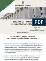 Inflatia -  BNR