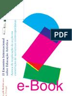 II encontro internacional sobre educação artística 2012_e-book.pdf