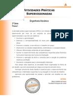 ATPS Física II