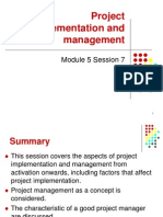 Module 5 Session 07