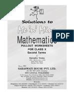 Me n Mine (Mathematics)