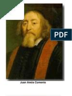 Juan Amós Comenio