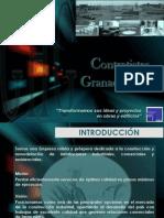 Contratistas Granada Sac