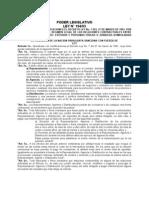 Ley 194 Del 93 Relaciones Contractuales