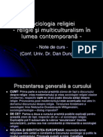 Sociologia religiei.ppt