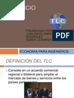EXPOSICIÓN DEL TRATADO DE LIBRE COMERCIO TLC.pptx