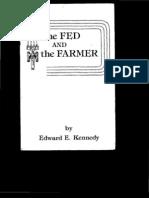 The Fed and the Farmer-Edward E. Kennedy