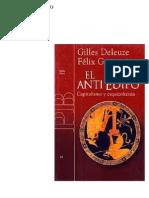 El Anti Edipo Capitalismo y Esquizofrenia - Gilles Deleuze y Félix Guattari (Version Kindle DX).pdf